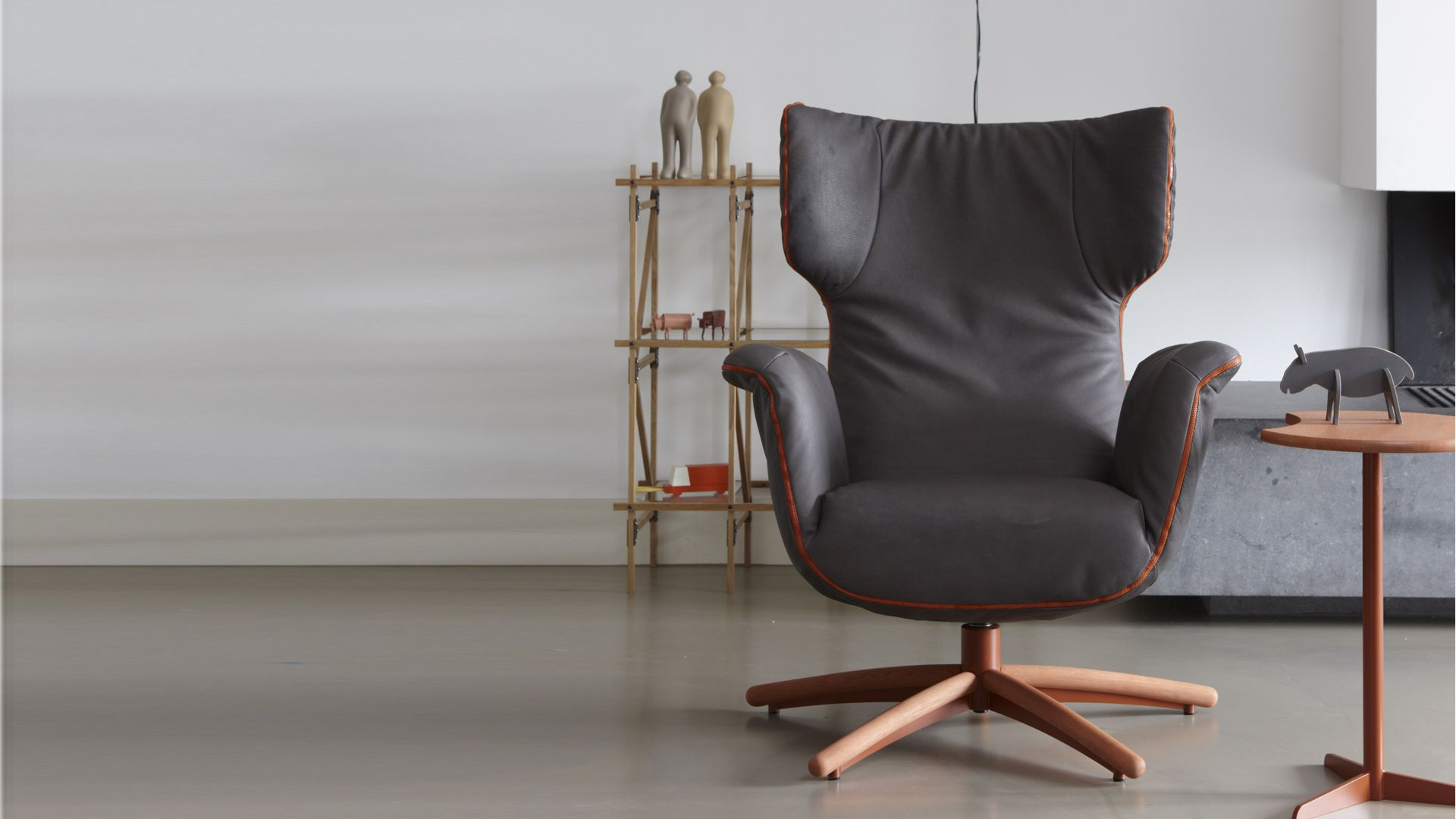Label_First Class_relaxfauteuil